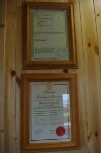 Country View Boarding Kennels and Grooming Parlour is a registered business staff by qualified staff